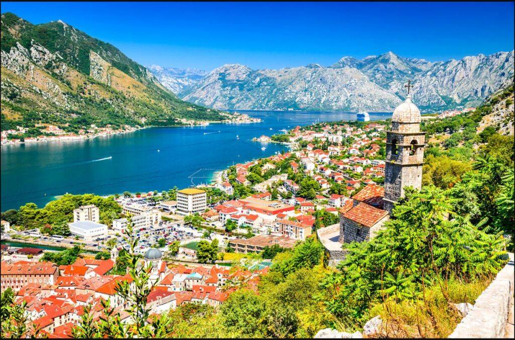 Montenegro 4
