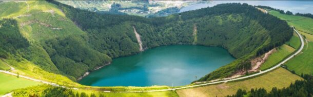 What is the climate like in the Azores