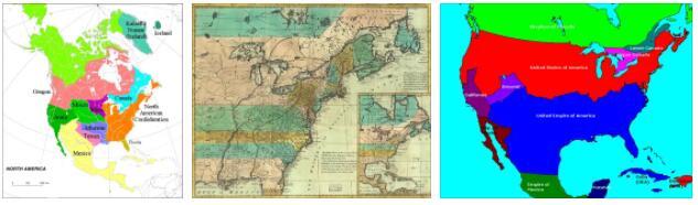 History of North America