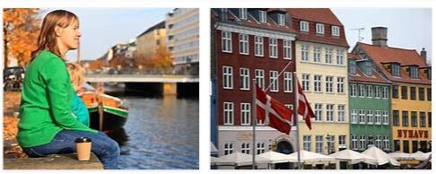 Current Emigration to Denmark